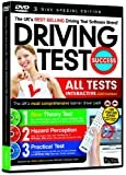 Driving Test Success ALL TESTS 2008/09 Interactive DVD [import anglais]
