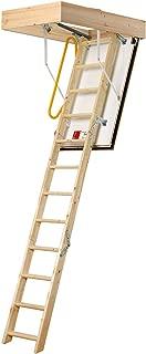 Laddaway 1530-000 Escalera para /áticos tama/ño: 2.85m