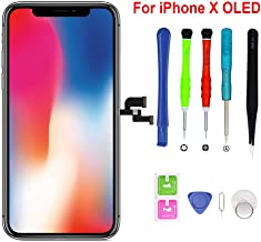 Best screen replacement iphone x Reviews