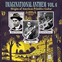 Imaginational Anthem Vol 6 : O [12 inch Analog]