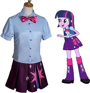 Amazon.es: Disfraz my little pony
