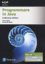 Programmare in Java. Ediz. MyLab. Con Contenuto digitale per accesso on line