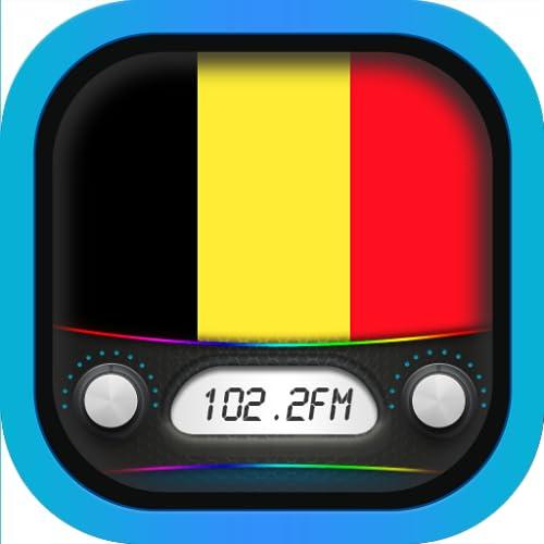Radio Belgium: Free FM Radio, Belgium Online stations, DAB Radio to Listen to for Free on Phone and Tablet