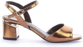 Sandália Luara 370-03940 Metalizado Bronze