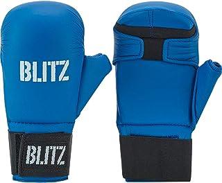 comprar comparacion Blitz PU Elite Guantes con Pulgar