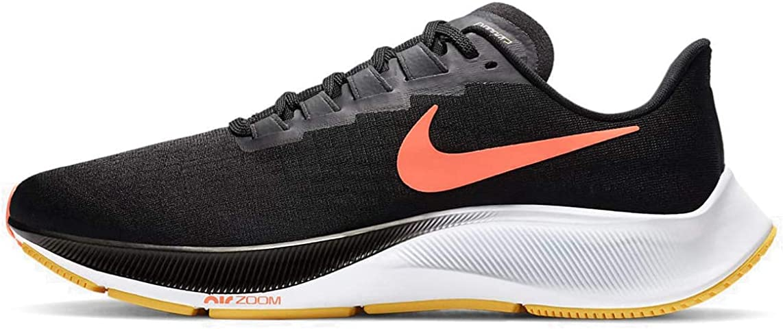 Nike Men's free shipping Air Zoom Pegasus 37 Shoe Running BQ9646-010 Now on sale
