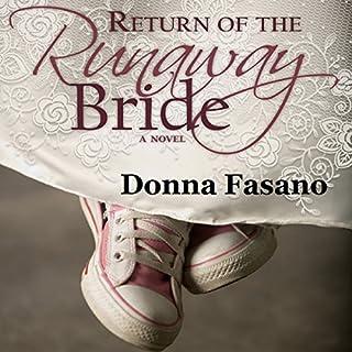 Return of the Runaway Bride cover art