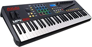 Akai Professional MPK261 | 61-Key Semi-Weighted USB MIDI Key