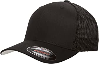 2-Pack Premium Flexfit - Trucker Cap - 6511