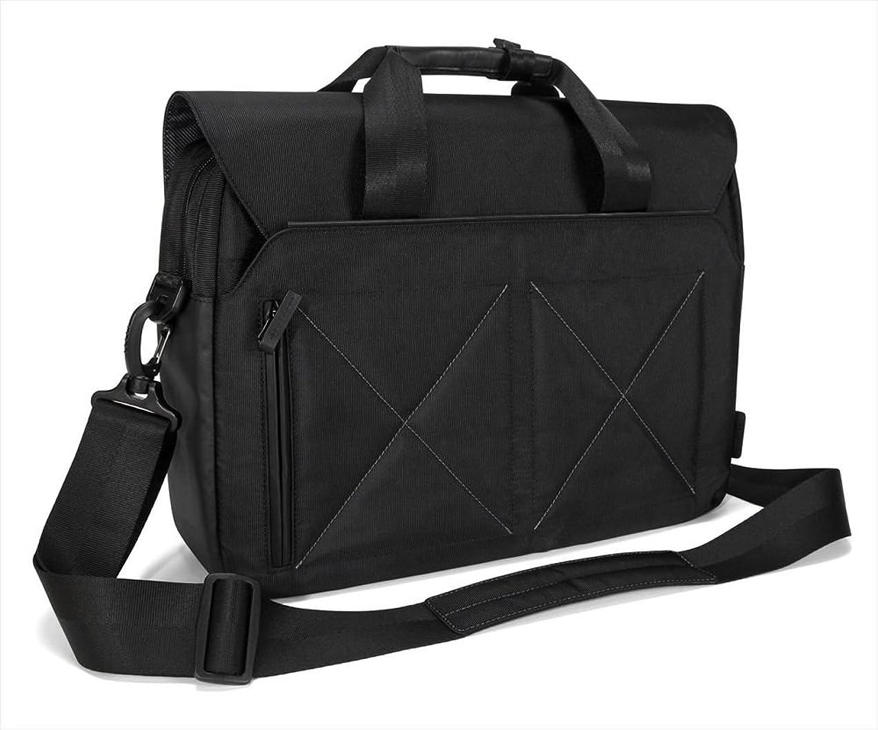 Targus T-1211 Topload Case for 15.6-Inch Laptops, Black (TBT253)