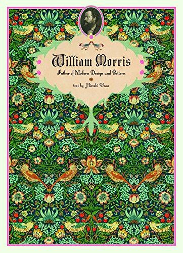 William Morris: Master of Modern Design