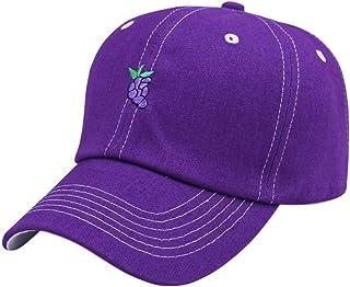 mothcattl Kobiety mężczyźni kapelusz przeciwsłoneczny Banana luźna czapka bawełniana Baseball Cap