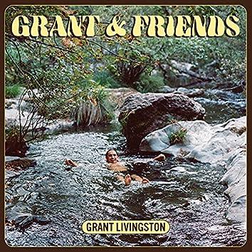 Grant & Friends