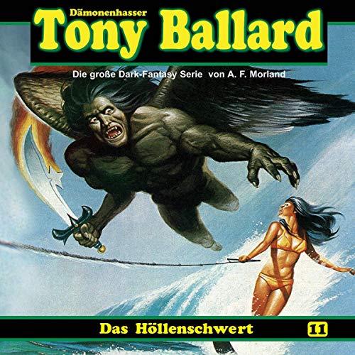 Das Höllenschwert cover art