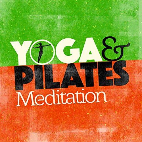 Yoga Relaxation Music, Pilates & Zen Meditation for Yoga