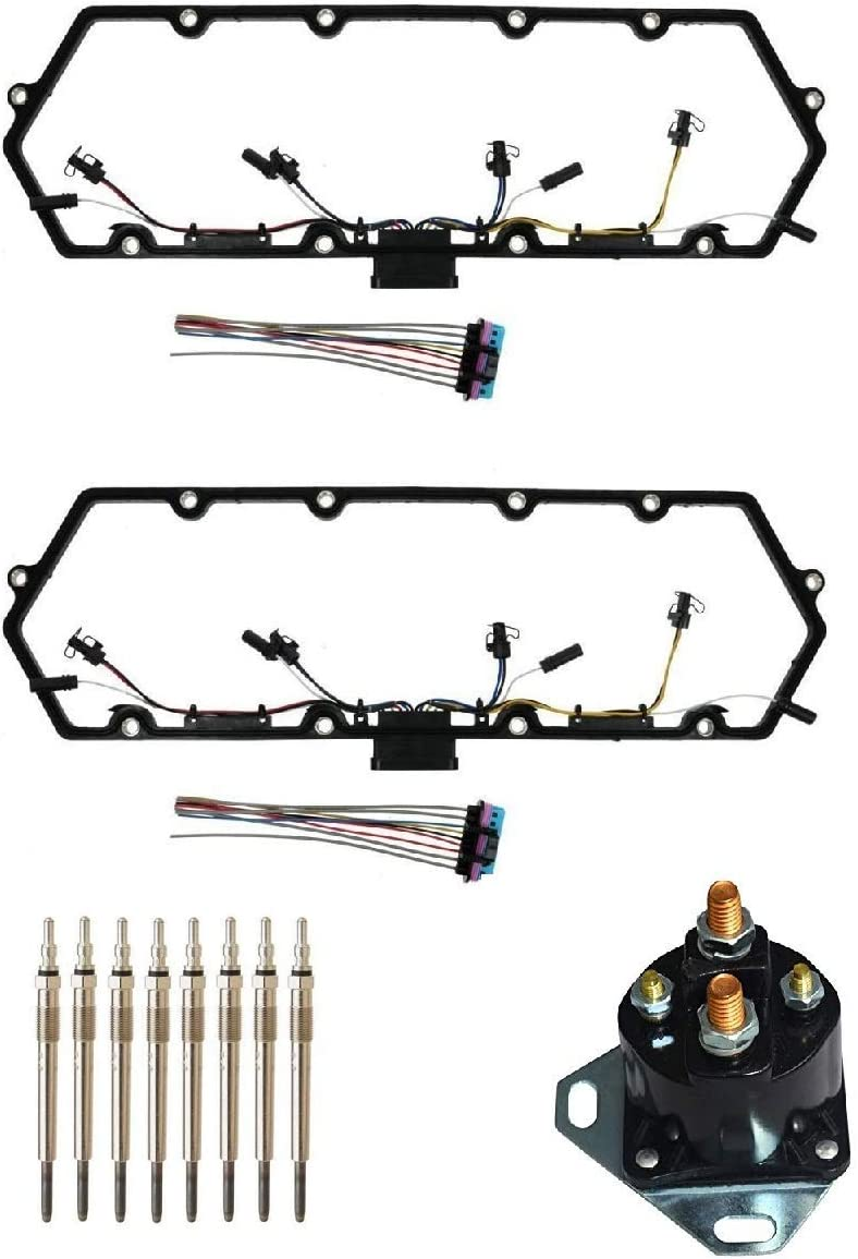 Michigan Motorsports Sales of SALE items from new works 7.3 L Fits 1997-2003 Val Powerstroke OFFer Diesel