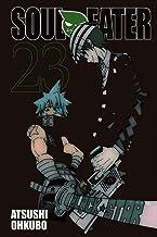 Soul Eater Vol. 23 (English Edition)