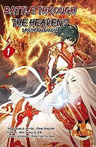 Battle Through the Heavens : La Voie du Dou-Qi Edition simple Tome 1