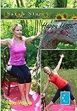 Happy Yoga with Sarah Starr | Chair Yoga Volume 3