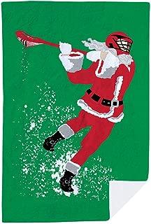 Best lacrosse santa figurine Reviews