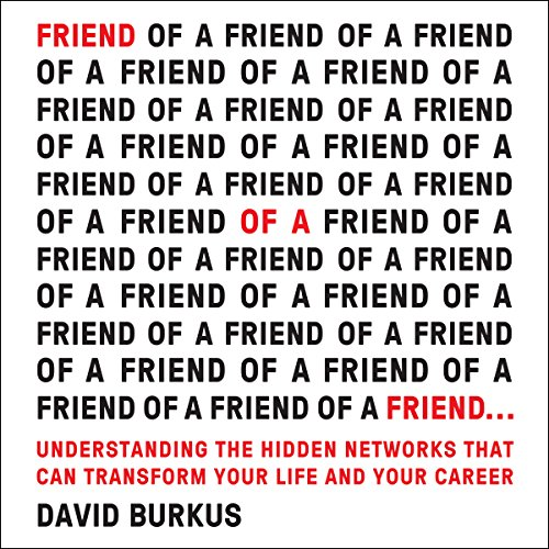Couverture de Friend of a Friend...