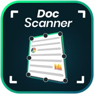 Doc Scanner : Phone PDF | Zip Creator