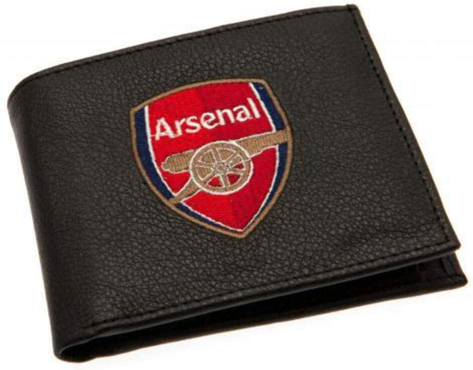 Limited time cheap sale Arsenal FC - Authentic EPL Wallet 7000 Cheap mail order specialty store
