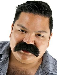 Black Walrus Mustache