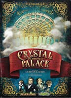 クリスタルパレス(Crystal Palace)日本語版/Feuerland Spiele・テンデイズゲームズ/Carsten Lauber