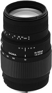 Sigma 70-300Mm F4-5.6 Af Dg A.Nik