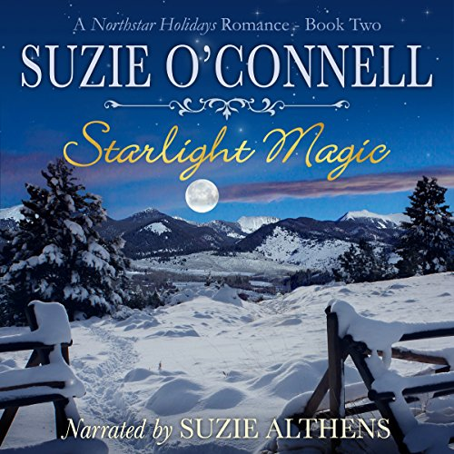 Starlight Magic cover art