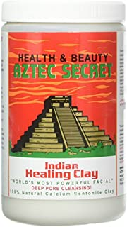 Aztec Secret - Version 1 Clay - 2 lb.