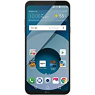 LG Q6 (US700) 32GB GSM Unlocked 4G LTE Android Smartphone w/ 13MP Camera and Face Recognition -...