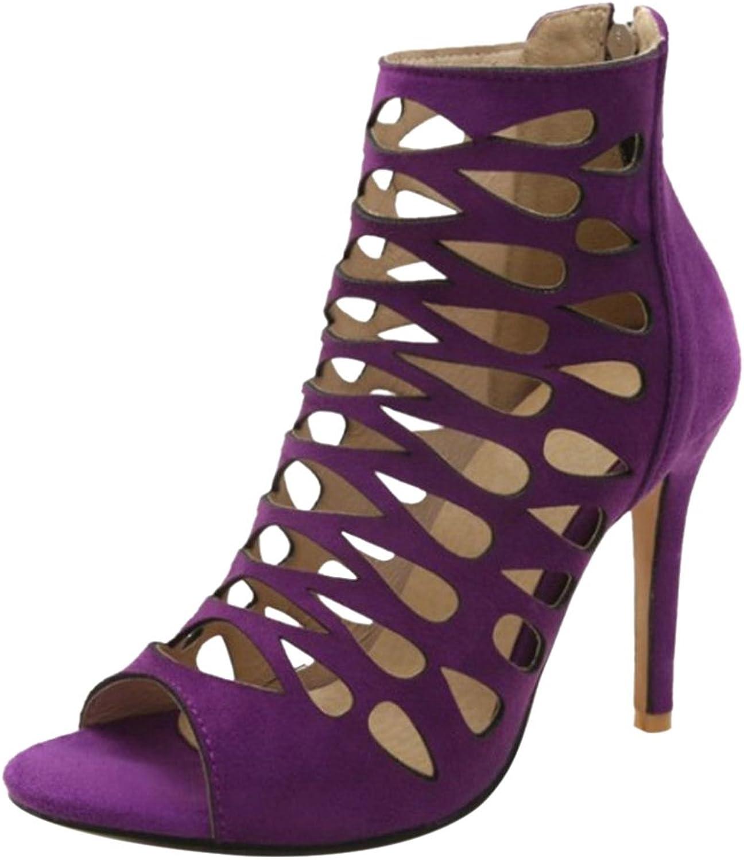 Cular Acci Women Peep Toe Sandals