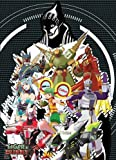 Great Eastern Entertainment Tiger and Bunny Heros and
