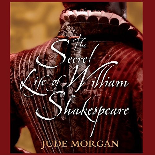 The Secret Life of William Shakespeare audiobook cover art