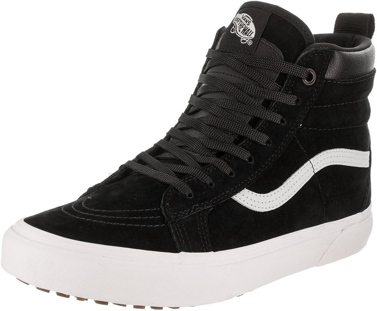 Amazon.com | Vans Sk8 Hi MTE Shoes 9.5