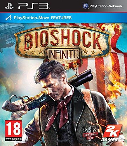Bioshock Infinite - [Importación UK]