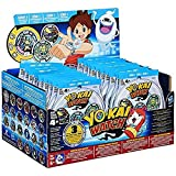 Yokai Watch Yo-Kai Watch Series 1 Yokai Medals Mystery Box by