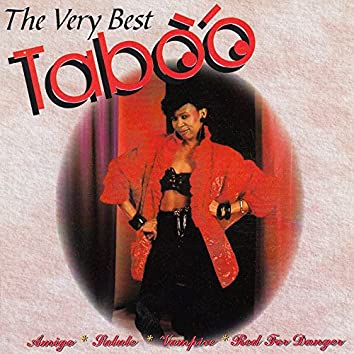 The Very Best Taboo