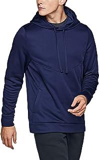 TSLA Men's Fleece Hoodies Sweatshirts, Thermal Warm Winter Hooded Sweatshirt, Sports Running Workout Sweatshirts (Zip/Pull...