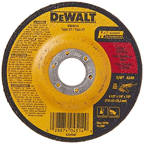DEWALT DW4514 1/4
