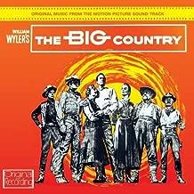 The Big Country Original Soundtrack
