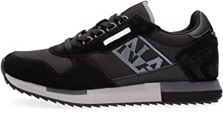 NA4DWF Virtus Zapatillas DE Deporte Hombre Black 40