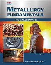 Metallurgy Fundamentals: Ferrous and Nonferrous PDF