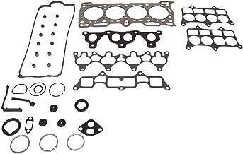 DNJ HGS208 Graphite Head Gasket Set/For 1988-1990/ Honda/Prelude/ 2.0L/ SOHC/ L4/ 12V/ 1958cc