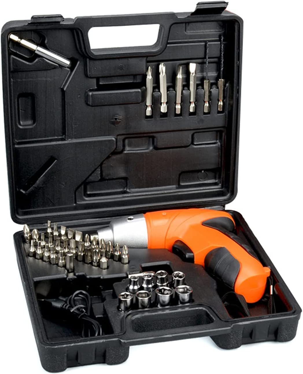 Abimy 45 in 1 Luxury Power Screwdriver Set Cordles Screwdrive New Orleans Mall Electric
