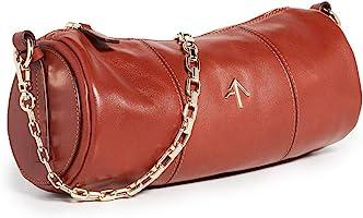 MANU Atelier Women's Cylinder Shoulder Bag