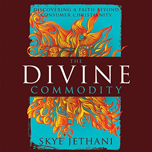 The Divine Commodity  By  cover art
