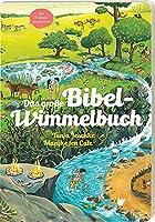 Das grosse Bibel-Wimmelbuch